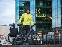 KOPPLA - SMART BIKE TECHNOLOGY