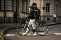 Kildemoes electric bikes powered by EGOING